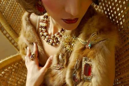 vintage moda shopping 1